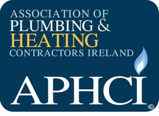 PC Heating and Plumbing is authorised and registered contractor for central heating and plumbing  with the APHCI