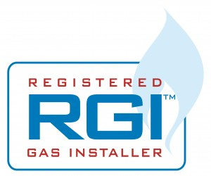 PC Heating & Plumbing - officially registered central heating contractor with RGII