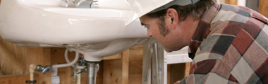Professional plumbing services from PC Heating & Plumbing