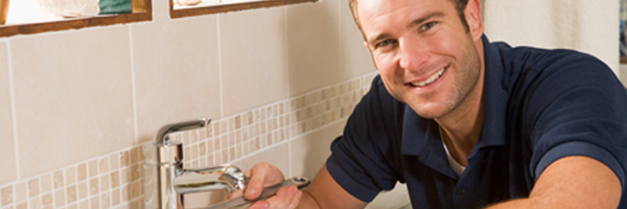 For all your plumbing requirements